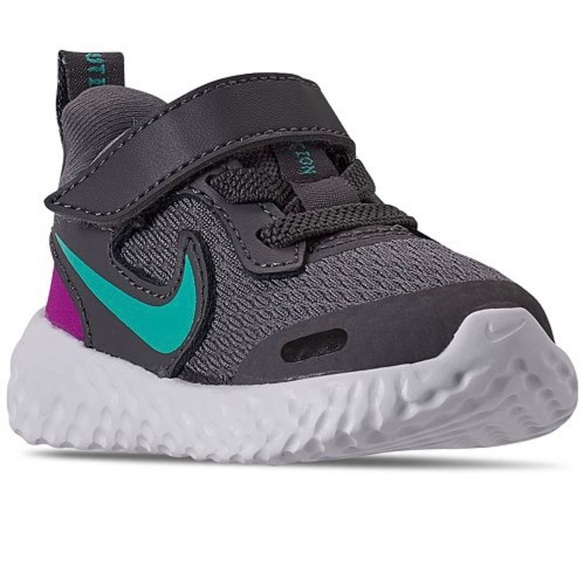 Nike Shoes | Air Toddler Girl Size 5c